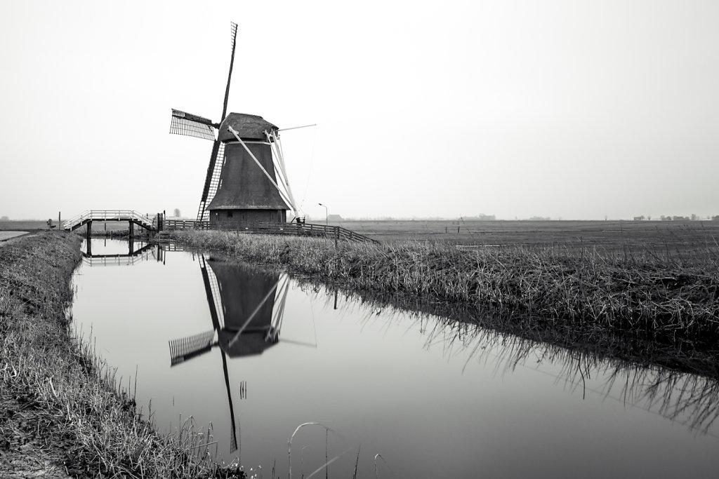 Stille spiegeling