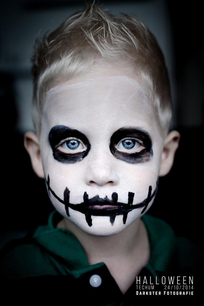 Pim @ Halloween